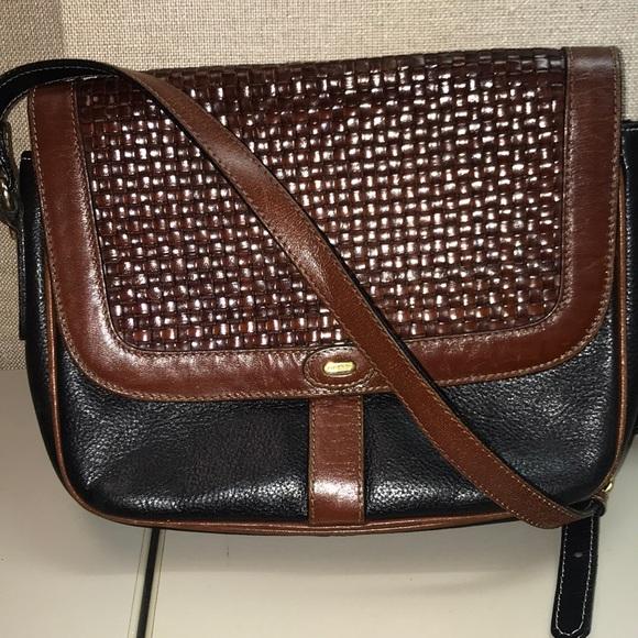 Bally Handbags - Bally Crossbody